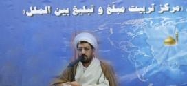 رئیس جامعه المرتضی (ع): حدیث مانند قرآن بین مسلمانان مهجور مانده است