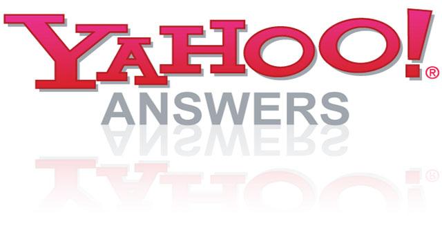 آشنایی با سایت پرسش و پاسخ Yahoo! Answers