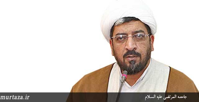 اختلاف افکنی بین مذاهب اسلامی از بمب اتم خطرناکتر است