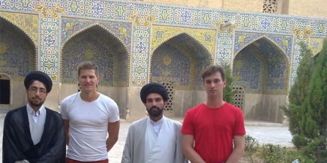 اهمیت  گردشگری مذهبی و توریسم در گفتگو با مبلغ بین المللی