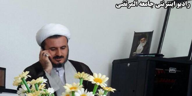حجت الاسلام داودی عنوان کرد :نقش تبلیغ توریسم در معرفی جمهوری اسلامی ایران به دنیا