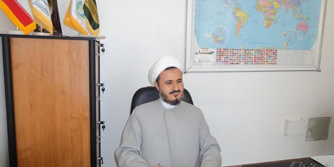 مدیر جامعه المرتضی :عدم اعتماد توریست ها به رسانه های غربی بعد از سفر به ایران