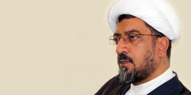 توصیه حجت الاسلام زادهوش به مبلغین بین الملل