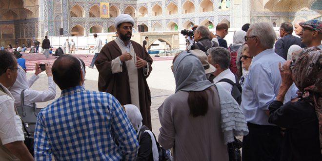 معرفی گردشگری مذهبی و توریسم  (قدیمیترین شاخههای گردشگری)