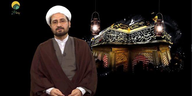 تهیه و تولید برنامه با موضوع علل قیام اباعبد الله الحسین در آستانه ماه محرم