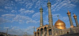 برگزاری جشن ازدواج تازه مسلمان های مراکز اسلامی موسسه بین المللی المرتضی علیه السلام