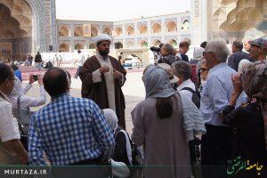 معرفی گردشگری مذهبی